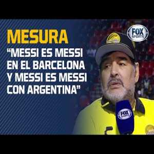Can anyone translate what's being said here by Maradona? Or have a video with subtitles? (I tried Youtube's auto generated English subtitles but you know shit that is)