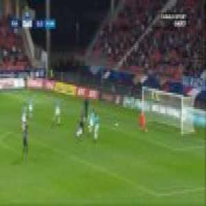 France U21 1-0 Slovenia U21 - Houssem Aouar 54'