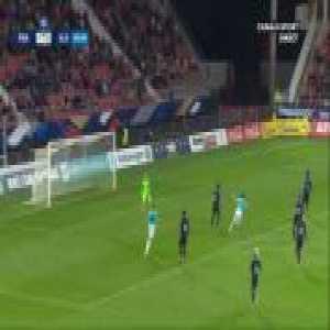 France U21 1-[1] Slovenia U21 - Alen Ozbolt 70'