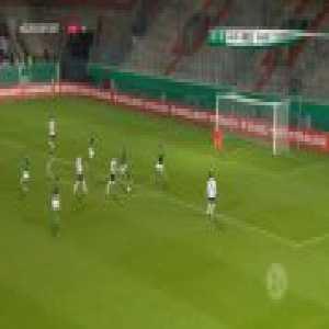 Germany U21 1-0 Ireland U21 - Janni-Luca Serra 32'