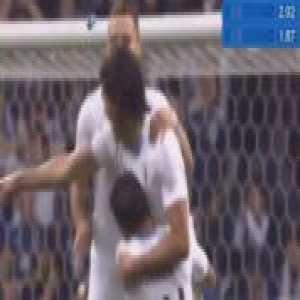 Japan 2-[2] Uruguay - Edinson Cavani 57'