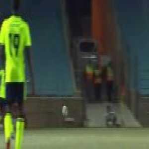 Namibia 1-0 Mozambique - Peter Shalulile 73'