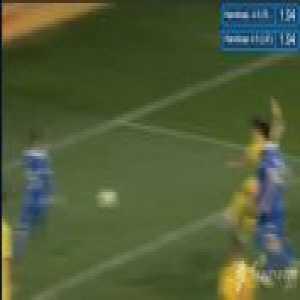 Romania U21 - Liechtenstein U21 4-0 - Adrian Petre 79'