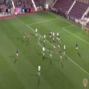 Scotland U21 0-2 England U21 - Kieran Dowell 90'+2'