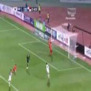 South Korea 2-[2] Panama - Rolando Blackburn 49'