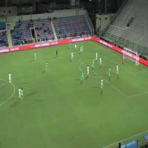 Domingos Quina Great Goal for Portugal U20 vs. Italy U20