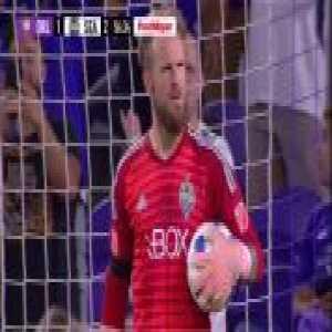 Orlando City [1]-2 Seattle - Dom Dwyer 57'