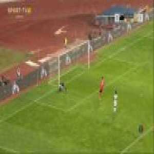 Sertanense 0-2 Benfica - Gedson 53'