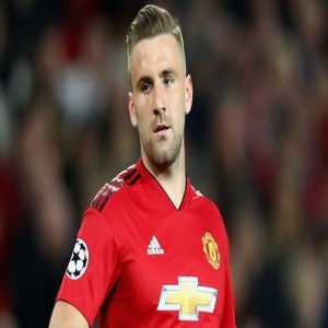 Sky sources: Luke Shaw has signed a new long-term deal with Manchester United