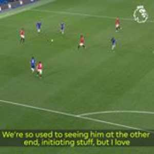 Chelsea v Man Utd has provided us with many memorable moments  Got a favourite?