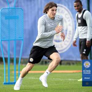 """Claude Puel: ''I think Çağlar Söyüncü is ready. He has to compete with experienced players. He's a young player, but a young player with a lot of attributes."""""""