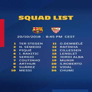Malcom has once again been left out of Barcelona's squad