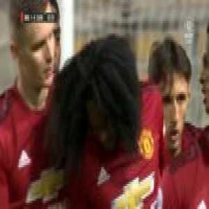 Man United U23 1-0 Sunderland U23 - Tahith Chong