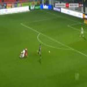 Sandhausen 4-0 Ingolstadt - Fabian Schleusener 86'