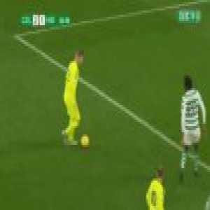 Celtic 2-[1] Hibernian - Florian Kamberi 63'