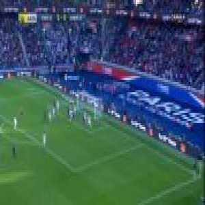 PSG 2-0 Amiens - Adrien Rabiot 42'