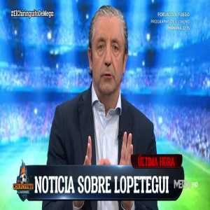 """Josep Pedrerol: """"If and when Lopetegui goes, Jose Mourinho is the man the Madrid directors want to replace him"""""""