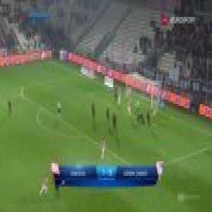 Cracovia [2]-0 Górnik Zabrze - Javi Hernandez (Polish Ekstraklasa)