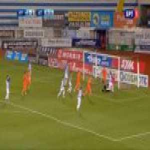 Efthimis Koulouris 88' - Atromitos Athens [3]:2 Asteras Tripolis (Super League Greece)