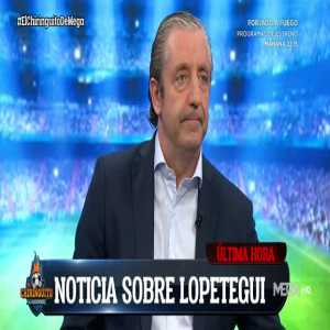 [Josep Pedrerol] Real Madrid will sack Lopetegui and appoint Santiago Solaris as an interim coach while they wait for Mourinho to be available.