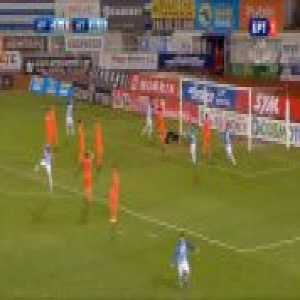 Juan Munafo (o.g.) - 61' - Atromitos Athens [2]:1 Asteras Tripolis (Super League Greece)