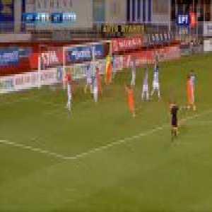 Michalis Manias - 64' - Atromitos Athens 2:[2] Asteras Tripolis (Super League Greece)