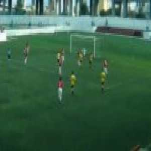 Sacavenense [1]-1 Desp. Aves - Ivo Braz 35'