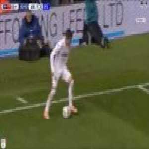 Leeds 2-0 Ipswich: Liam Cooper