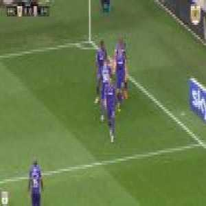 Bristol City 0-1 Stoke City: Darren Fletcher