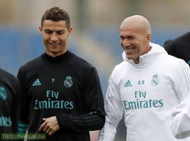 Madrid are a shadow of themselves without Ronaldo and Zidane   ElClasico