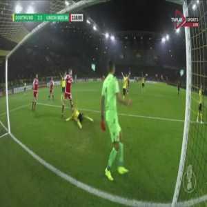 Dortmund [3]-2 Union Berlin - Marco Reus penalty 120'+1'