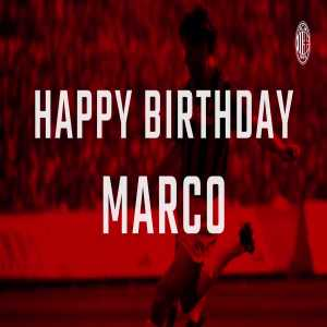 Happy birthday to one of the most elegant and dominant strikers in the history of football, Marco van Basten (54)!