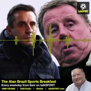 """Harry Redknapp shoots hard on Gary Neville: """"His comments about Tottenham (being soft and spineless for 30 years) are a DISGRACE. He managed Valencia and when he did they were the worst Valencia team in their history. He wants to do his homework."""""""