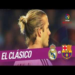The history of El Clasico