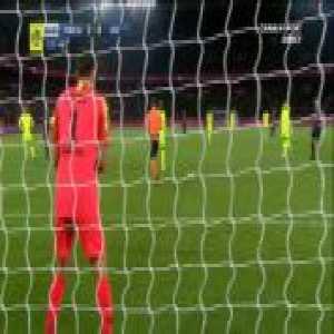 PSG 2-[1] Lille - Nicolas Pepe penalty 90'+3' (+ call)