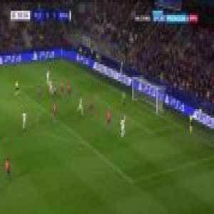 Gareth Bale 40' - FC Viktoria Plzeň 0:[4] Real Madrid CF