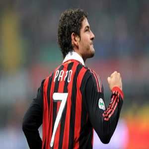 Pato's chances of re-joining AC Milan in January in case the deal for Ibrahimovic doesn't fall through are increasing. Constant contacts between him and Leonardo and he is expressing a strong desire to go back to AC Milan, which is convincing the Rossoneri. [@NonEvoluto - Tier 2]