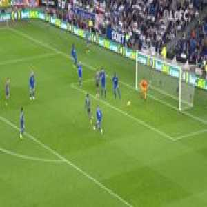 A goal that Leicester fans will never forget…  🎥 Leicester City Football Club