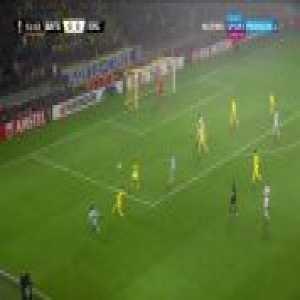 Olivier Giroud 52' - FC BATE Borisov 0:[1] Chelsea FC
