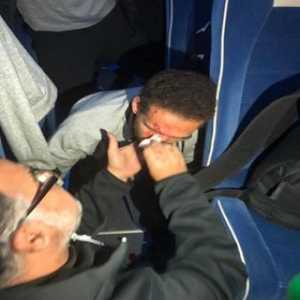 CAF Champions League: The bus of Egyptian side Al-Ahly got attacked in Tunis ahead of the 2nd leg of the CAF Champions League against Tunisia's Esperance de Tunis. Al-Ahly midfielder Hesham Mohamed was injured.