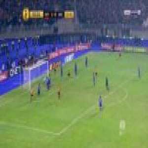 Esperance Tunis 2-0 Al Ahly [3-3 on agg.] - Saad Bguir 54'