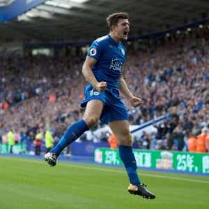 Harry Maguire will miss Leicester's next game as well as all games for England in the coming International Break through Injury