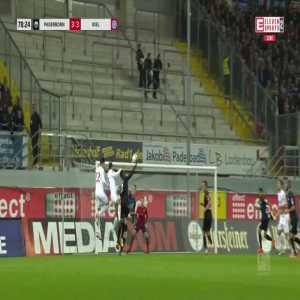 Kingsley Schindler Penalty 80 Paderborn 3 4 Holstein Kiel Troll Football