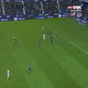 Levante 1-[3] Real Sociedad - Mikel Oyarzabal 83'