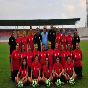North Cyprus women to make history hosting CONIFA's first-ever female football match