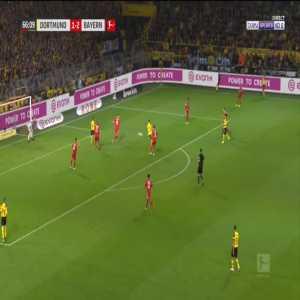 Dortmund [2]-2 Bayern - Marco Reus 67'