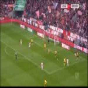 FC Köln 3-0 Dresden - Simon Terodde 46'