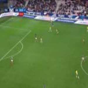 France W 3-[1] Brazil W - Darlene 90'+4'