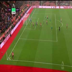 Southampton 1-0 Watford: Gabbiadini