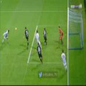 SPAL 1-0 Cagliari - Andrea Petagna 3'